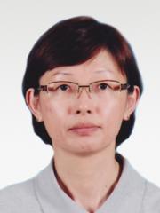 Ms See Lian Chin