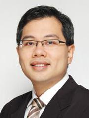 Dr Ng Eng Seng